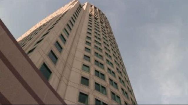150 West Jefferson Building Detroit Michigan