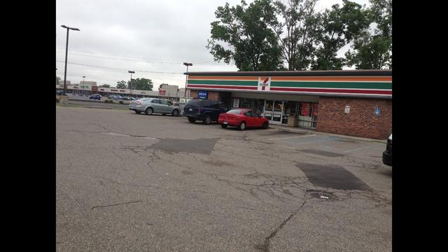 4yo killed Clinton Township image 1
