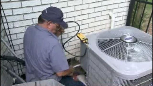 AC repair 1
