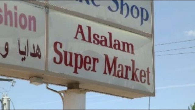 Alsalam Super Martket Dearborn