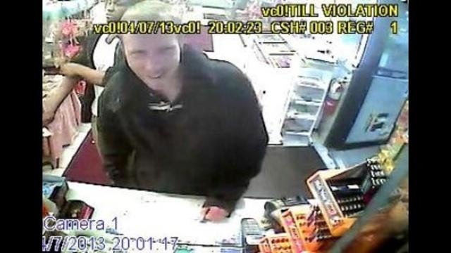 Ann Arbor credit card thief 2