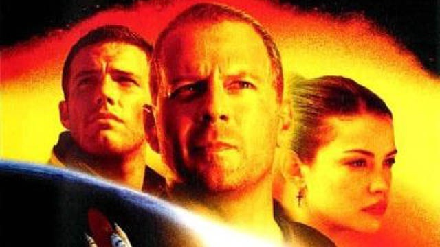 Armageddon movie