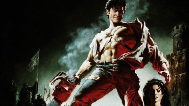 Army of Darkness movie image