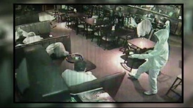 Bar armed robbery 2