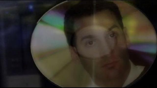 Bernie Pavone magic disk