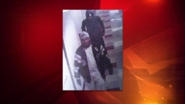Birmingham Seaholm break-in suspects 2
