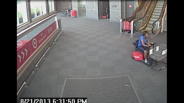 Bloomfield Township shoplifting 2
