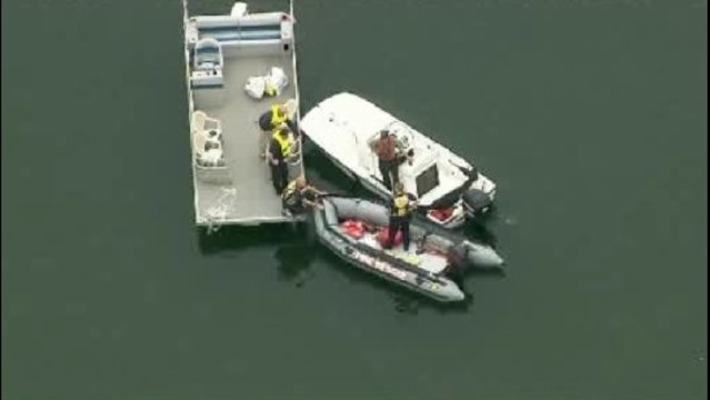 Body found on Whitmore lake