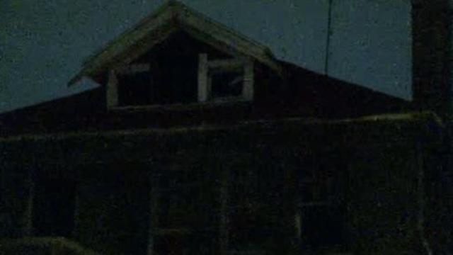Body parts found Detroit 2