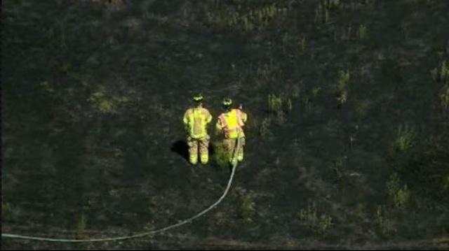 Bruce Township grass fire 5_15236812