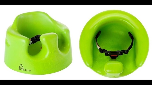 Bumbo baby seats recalled