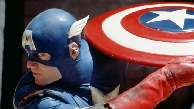 Captain America, 1990 movie