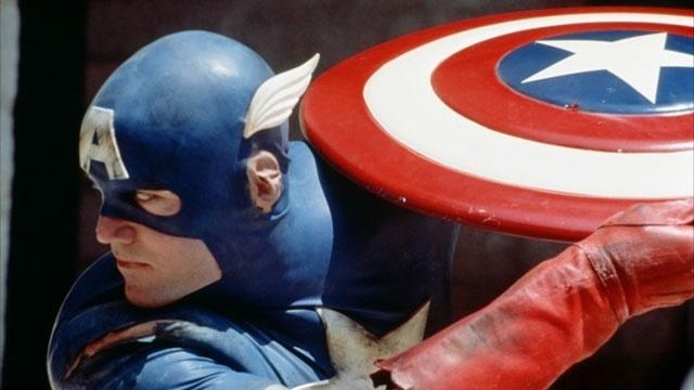 Captain America, 1990 movie