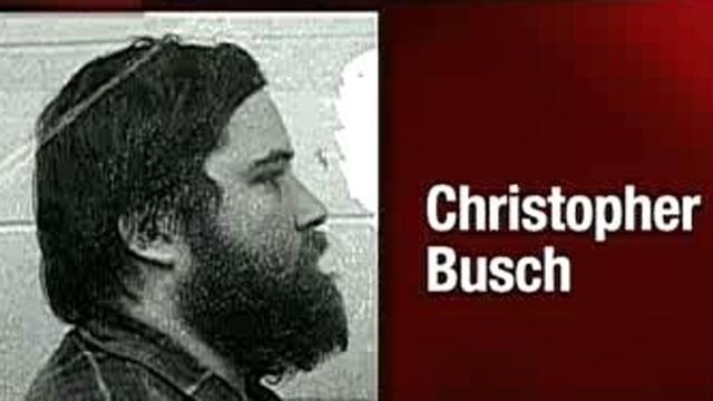 Christopher Busch