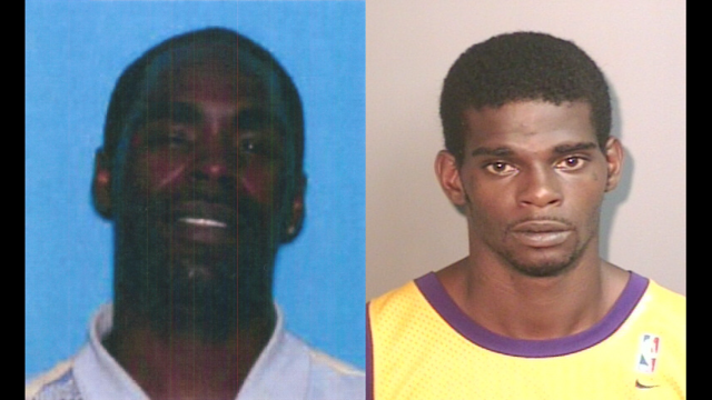 Cidney Bowdean Ingram and John Seaborn Little, persons of interest in Port Huron homicide investigation