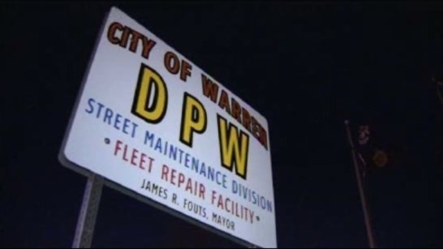 City of Warren DPW