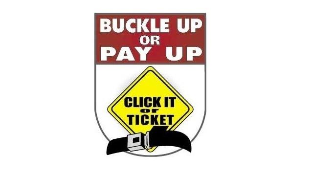 Click It Or Ticket Michigan
