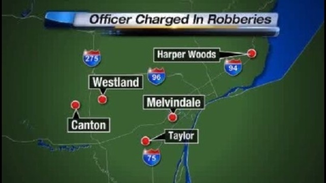 DPD officer charged Taylor