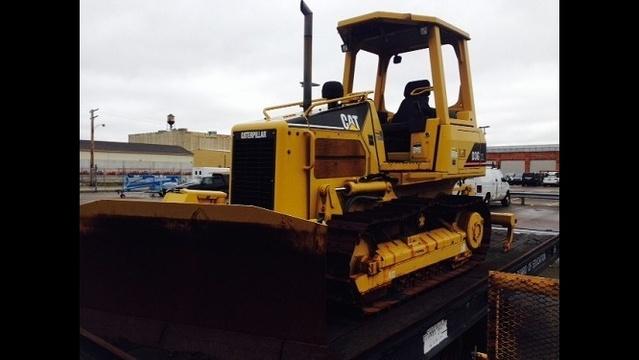 DPS - Bulldozer