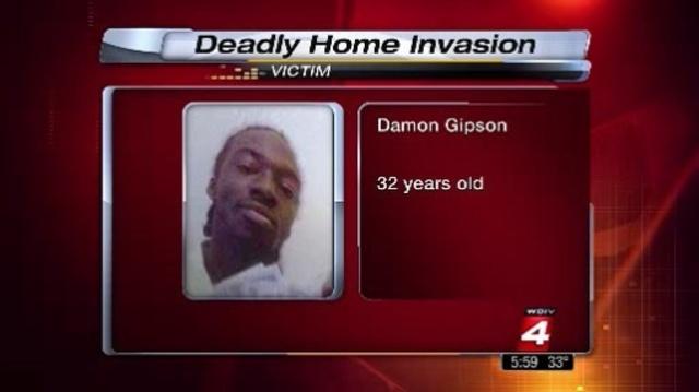 Damon Gipson