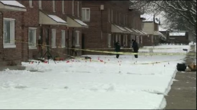Deadly shooting River Rouge 1
