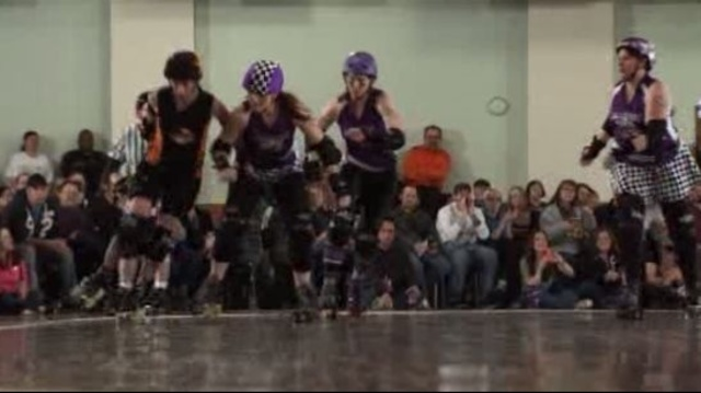 Derby girls 2