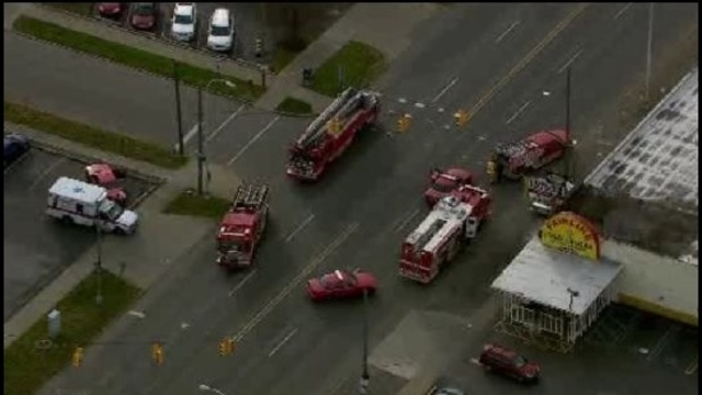 Detroit bus hazmat situation 2