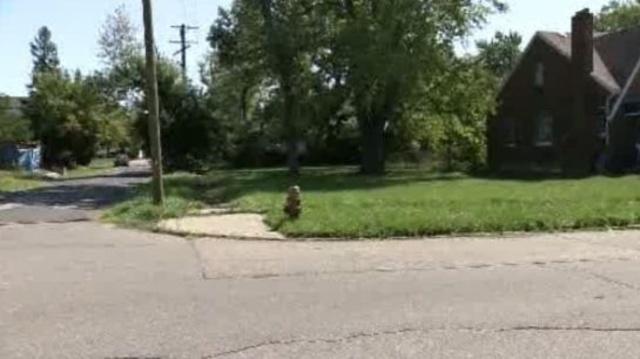 Detroit girl shot Ward and Wodsworth