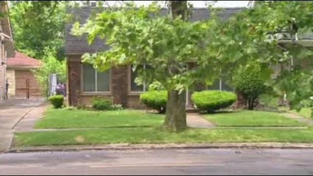 Detroit group home death