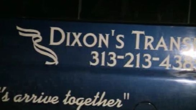Dixons Transportation and Travel