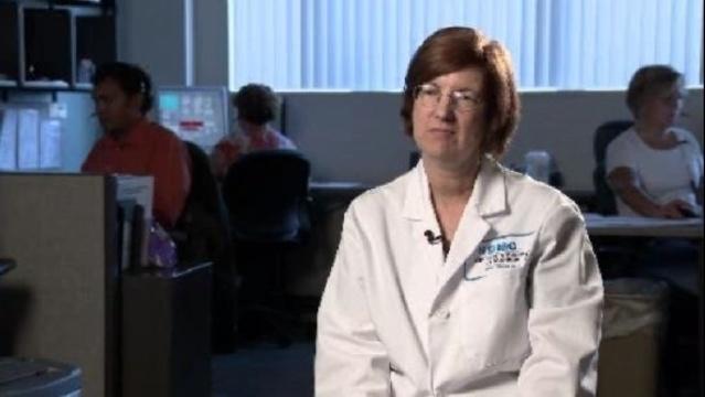 Dr Susan Smolinske