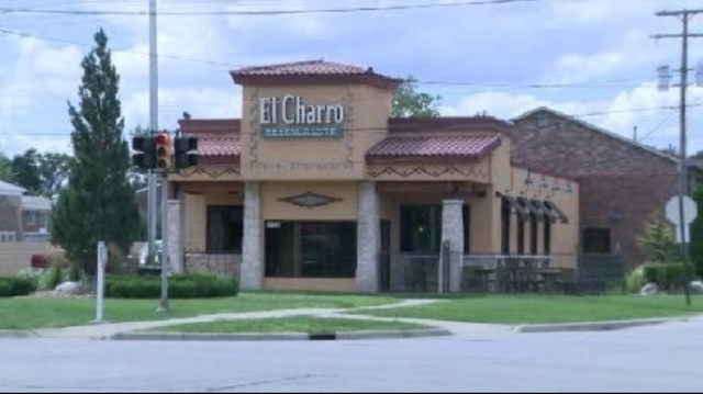 El Charro Mexican Restaurant