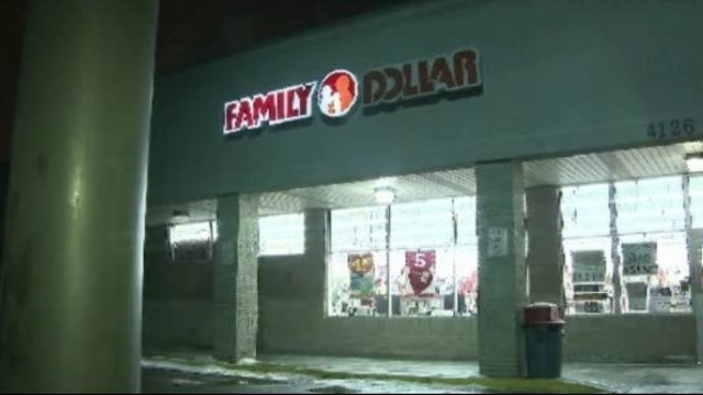Family Dollar Warren