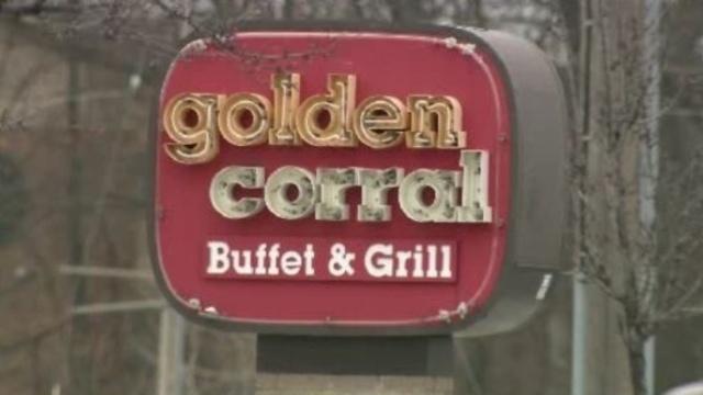Golden Corral Westland 2