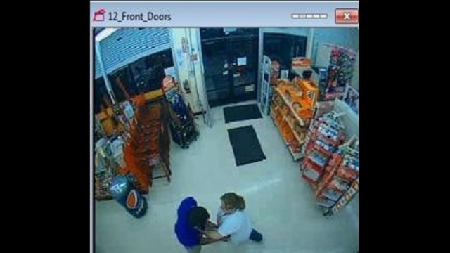 Gratiot attempted robbery 2