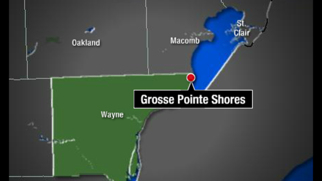 Grosse Pointe Shores