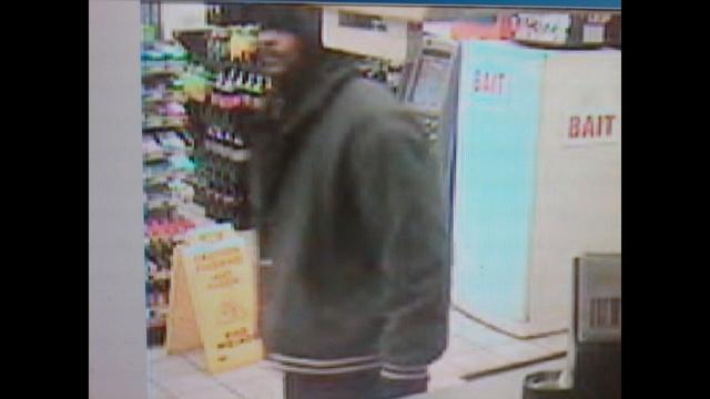 Harrison twp robbery 1