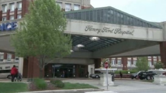 Henry Ford Hospital Detroit