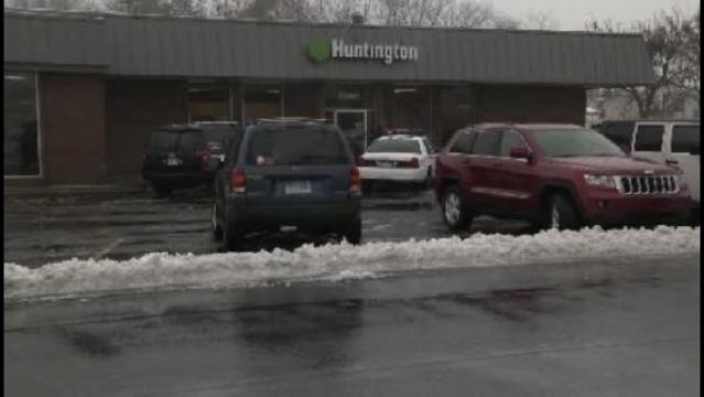Huntington Bank Warren