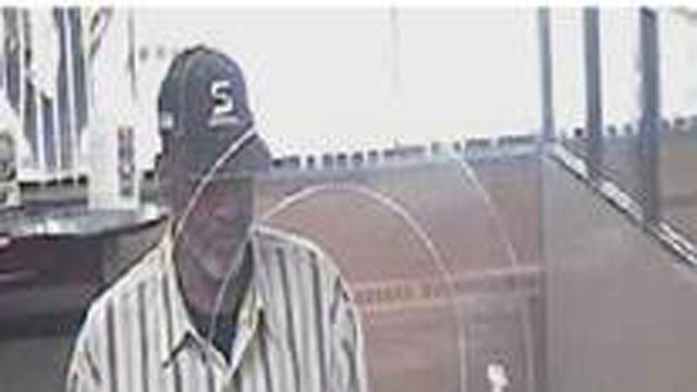 Identify theft suspect 1