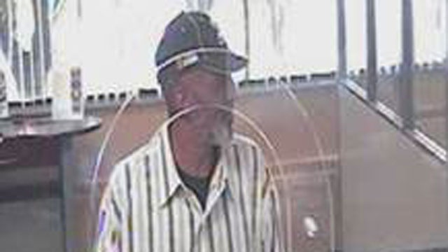 Identify theft suspect 2