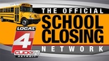 Dozens of schools closed across Metro Detroit. Get full list in app