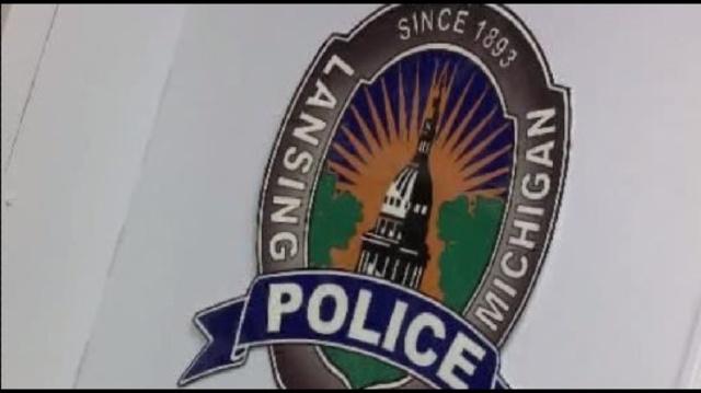 Lansing police logo