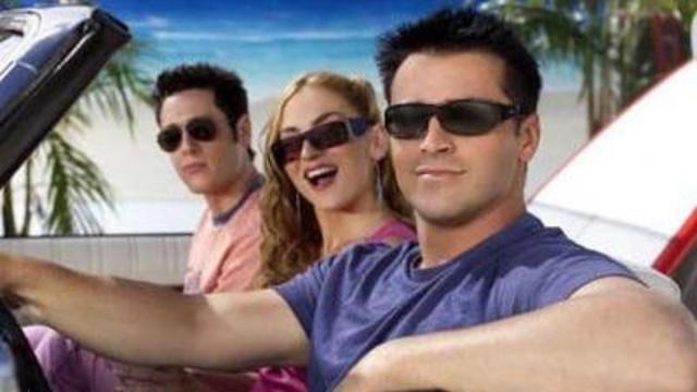 Joey TV show