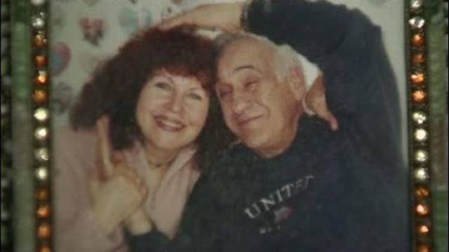 Judy and Howard Koss