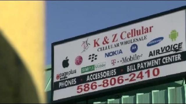 KZ cellular