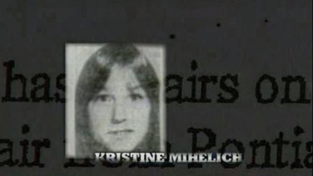 Kristine Mihelich graphic