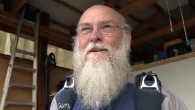 Larry Ekstrom