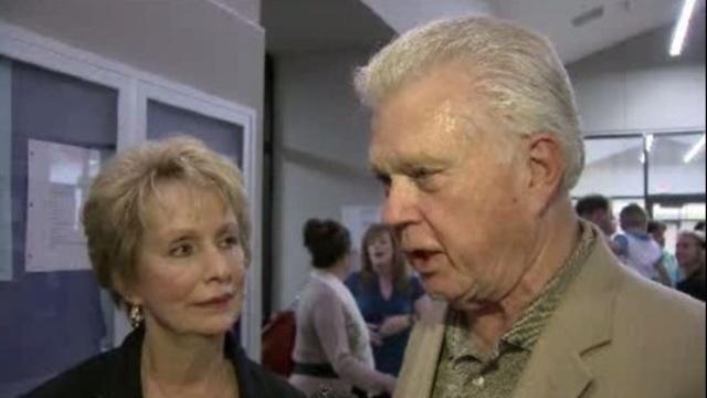 Linda and Gerald