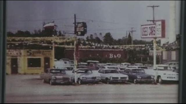 Lucky Auto Sales 1952 Pontiac